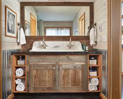 bathroom trough sink bathroom vanity with trough sink vena gozar