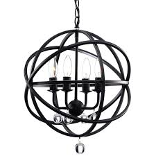 Crystal Sphere Chandelier Sphere Crystal Chandelier Best 25 Orb Chandelier Ideas On
