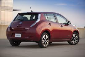 nissan california california helps low income drivers switch to electric cars