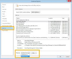 office 2013 mail merge outlook 2013 disabled add ins