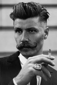 1930s Men Hairstyles Google Search Character Reference Clyde