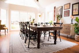 Hollywood Regency Dining Room by Global Eclectic Dining Room Reveal Daly Digs