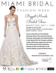 wedding dress makers the grand miami bridal quinceañera fashion week fall