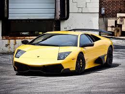 Lamborghini Murcielago Yellow - lamborghini murcielago lp 670 4 superveloce specs 2009 2010