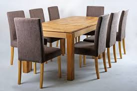 dining tables 9 piece farmhouse dining set used oak table and