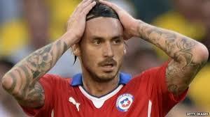 10 world cup stars u0027 tattoos decoded bbc news
