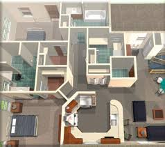 Free Home Design 3d Software For Mac by Free Floor Plan Creator Stunning Emergency Plan With Free Floor