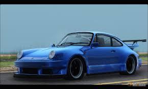 custom porsche 911 turbo porsche 911 turbo 3 3 l 1981 tunable ivlm for gta san andreas