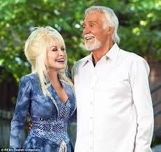 dolly parton wedding dress country singer kenny rogers breaks his silence on dolly parton