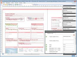 Indesign Price List Template Automated Print Production Crossbase