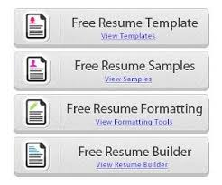 free resume exles images free resume exles job type career level and industry