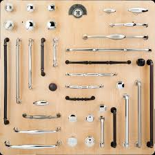 top knobs kitchen hardware image of top knobs chareau collection display board chareau