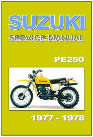 100 2007 suzuki quadsport z250 manual amazon com epi