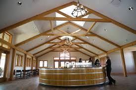 Pocono Wedding Venues New Winery Opening Ceremony Mountain View Vineyard