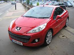 2010 peugeot for sale used 2010 peugeot 207 hdi cc gt for sale in polegate east sussex