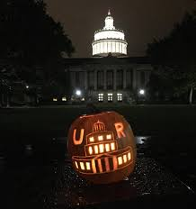 halloween town building background photo friday favorites university of rochester