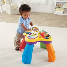 fisher price laugh learn puppy friends learning table babydom fisher price laugh learn puppy friends learning table