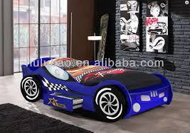 Race Car Bunk Beds Blue Children Furniture Wooden Kid Car Bed Cb1152 View Kid Car