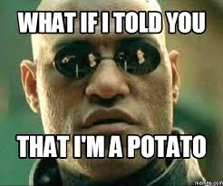 Meme Potato - potato dump album on imgur