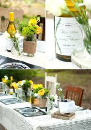 table decoration ideas for parties rustic table decorations urbancreatives