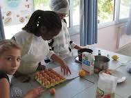 colonie cuisine colonie de vacances 2018 été colonie cuisine petits marmitons