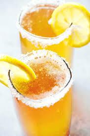 ginger beer shandy homemade hooplah