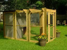How To Build A Backyard Building A Backyard Dog Run Home Outdoor Decoration