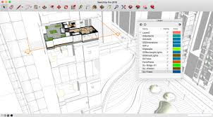 create floor plan in sketchup sketchup pro software create 3d model online sketchup