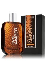 Bed Bath And Beyond Credit Card Amazon Com Dark Amber By Bath Body Works For Men 3 4 Oz Cologne