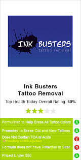 think tattoo removal cream review top health today