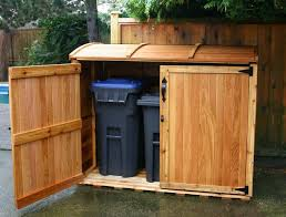 storage sheds for sale in utah trash can storage 100 rustic