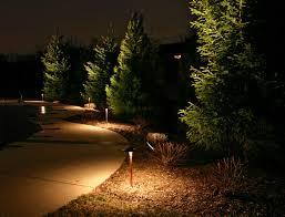 Led Pathway Landscape Lighting How To Make Minneapolis Led Landscape Lighting An Integral Part Of