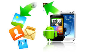 recover from android android data recovery recover lost data from android phone