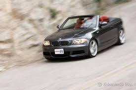 2008 bmw 135i convertible 2008 bmw 135i convertible test on inside line