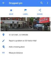 Google Maps Measure Distance 15 Things You Didn U0027t Know You Could Do With Google Maps Shortlist