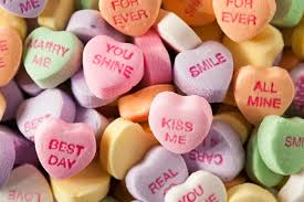 valentines hearts candy facts about s day candy hearts