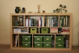 Ikea Bookcase Room Divider Home Design Kallax Shelf Unit White Ikea Throughout 81