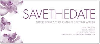 save the date website pretty save the date invitation card design idea with