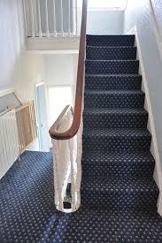 treppe teppich der perfekte treppen teppich 30 prima modelle archzine net