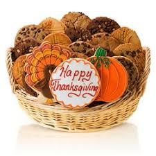 Thanksgiving Gift Basket Thanksgiving Candy Edible Gifts Plus