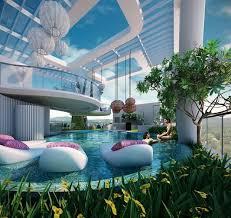futuristic home interior futuristic interior by missoni home adorable home