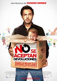 No se aceptan devoluciones 2013 pelicula hd online