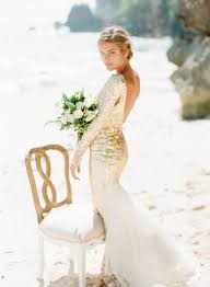 wedding dress bali beachside bali wedding inspiration at semara luxury villa resorts