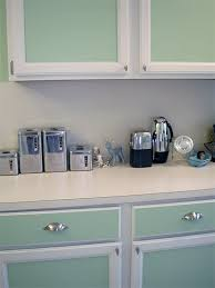 DIY Painting Your Kitchen Cabinets Kitchens Oil And Mint Kitchen - Diy painted kitchen cabinets