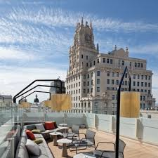Home Pau Plan Advies Madrid S Gran Vía Welcomes A Guest Of Honour The Nh Collection