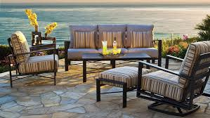 Ow Lee Fire Pit by Ow Lee U2014 Patio World