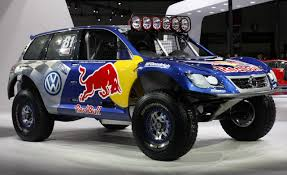 baja truck for sale volkswagen touareg tdi trophy truck auto shows news car and
