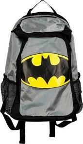 Pottery Barn Batman Backpack I Love The Batman Backpacks On Potterybarnkids Com Grandma