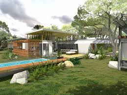 Residential Architectural Design by Residential Architecture Brisbane Bléuscape Design Valentine