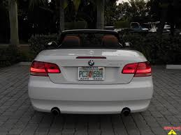 2008 bmw 335i convertible ft myers fl for sale in fort myers fl